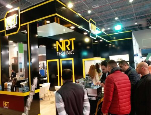 CNR EXPO Istanbul Jewelry Show Mart 2017 Fuarındaydık…