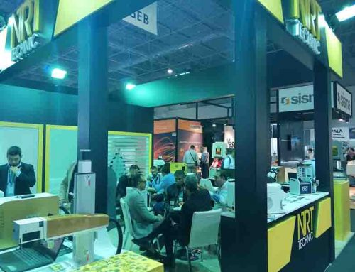 10-13 octobre 2019 Cnr Expo Istanbul Fair Termed.